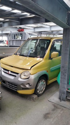 会p商p_ウェpコンp_小型車_ミニカ_7300円